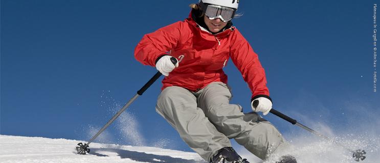 Wintersport Auslandsreisekrankenversicherung, Haftpflichtversicherung, Unfallversicherung