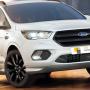 Ford Kuga_Banner