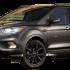 Ford KUGA - attraktives Auto-Angebot nur noch bis 31.12.16