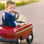 Smart Driver Programm für junge Fahrer