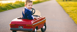 Smart Driver Programm für junge Leute