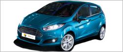 Ford Fiesta ab 259 Euro monatliche Komplettrate