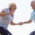 Senioren: Bewegung bis ins hohe Alter ist wichtig