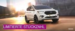 Ford Kuga ab 299 €* monatlicher Komplettrate