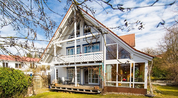 Immobilie Landsberg Lech