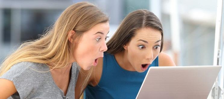 Shopping-Lust statt Online-Frust