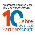 10 Jahre Kooperation Wüstenrot dbb vorsorgewerk