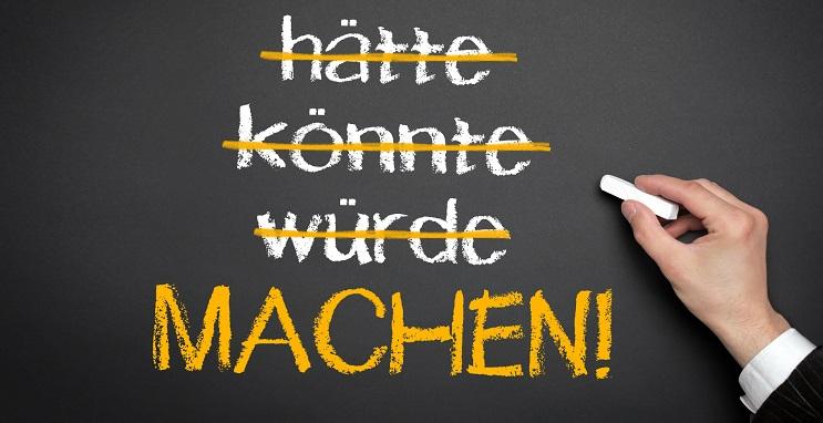 Aufschieberitis - Die Deutschen leiden darunter