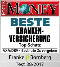 DBV-Siegel_Private Krankenversicherung_Top-Schutz