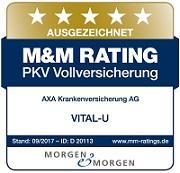 DBV-Siegel_VitalU-Private Krankenvollversicherung