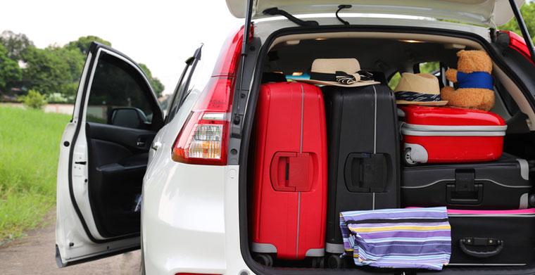 Auto im Urlaub: Keine Chance für Diebe