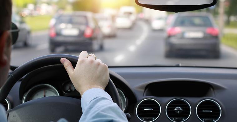 Autofahrer: Neue Regionalklassen