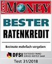 Focus Money Allgemeine Beamten Bank ABK