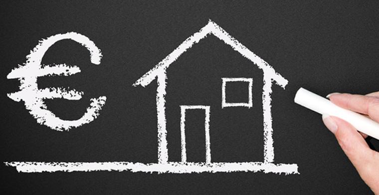 Eigenheim finanzieren