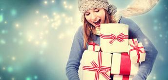 Erlebnisse unter dem Weihnachtsbaum