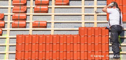 Bausparverträge von Wüstenrot mit dbb Mitgliedsvorteil