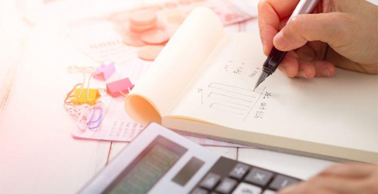 Baufinanzierung ist auch mit weniger Eigenkapital machbar