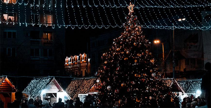 Taschendiebe unterwegs auf Weihnachtsmärkten