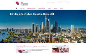 Themen-Box dbb Hessen
