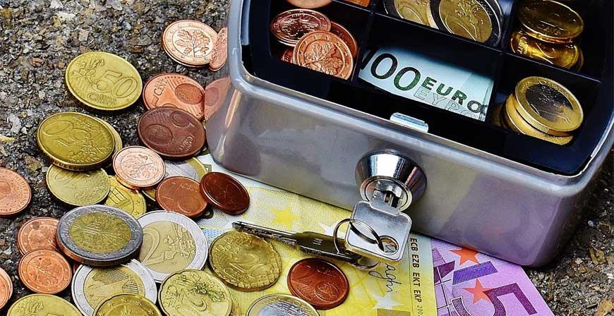 Sparer sind weiterhin verunsichert