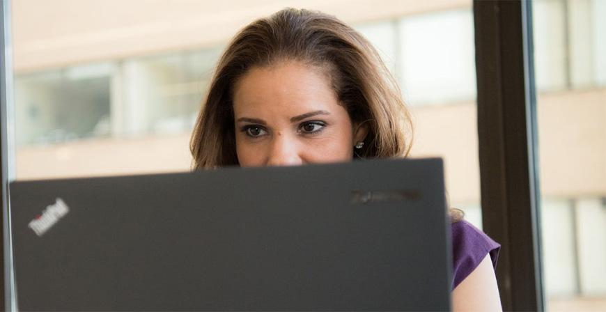 Regeln für ein sicheres Online-Banking