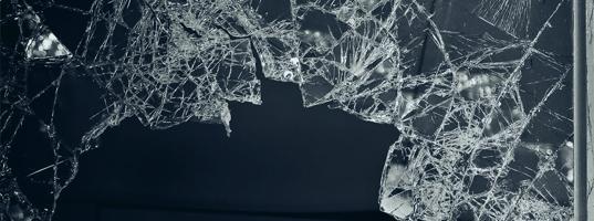 Glasversicherung abschließen