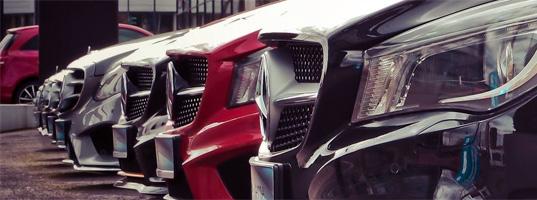 Günstigen Autokredit finden