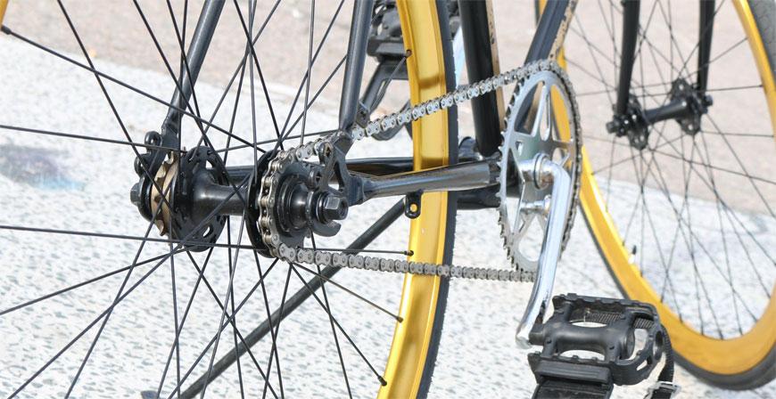 Fahrrad: Sicher mit dem Auto transportieren