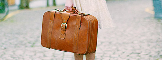 Reisegepäckversicherung günstig abschließen