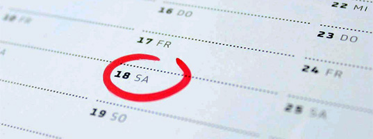 Auslandsreisekrankenversicherung als Tagestarif abschließen