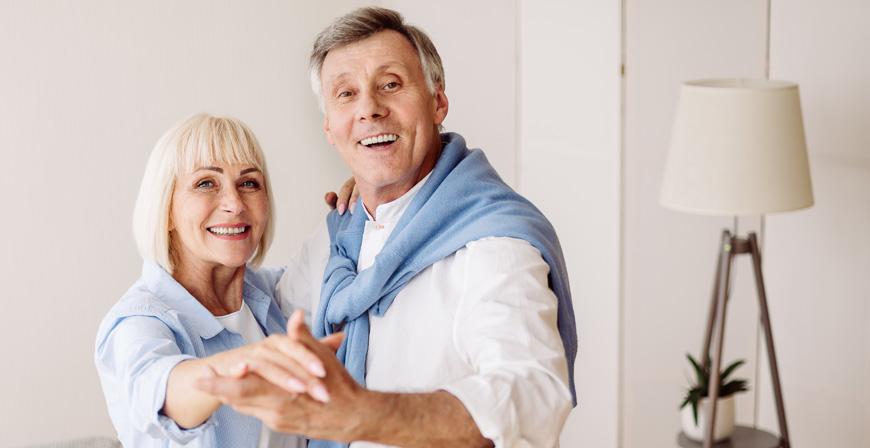 Altersgerechte Absicherung: Ausreichend vorgesorgt?