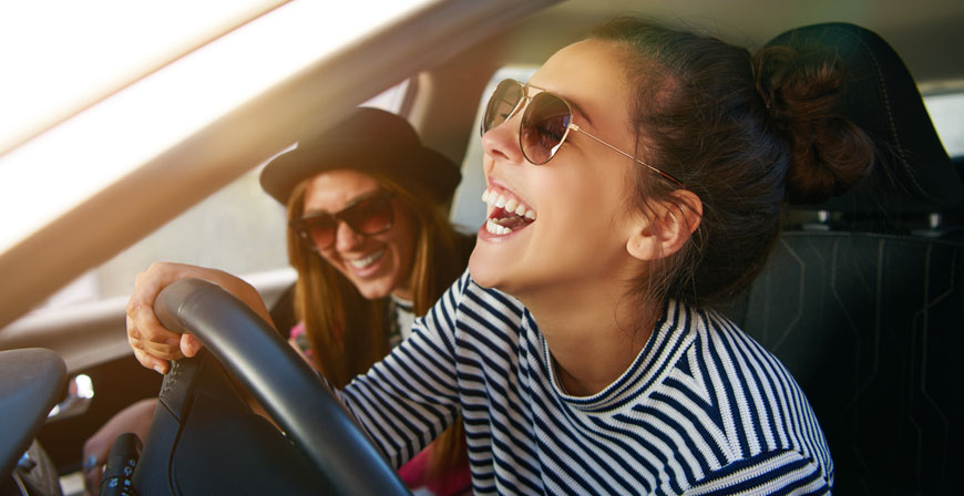 youngDriver: Das dbb autoabo jetzt auch für 18- bis 21-Jährige