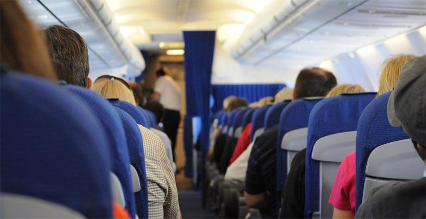 Flughafen: Stressfrei durch die Sicherheitskontrolle