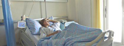 Ergänzungsversicherung Tarif Komfort für stationäre Behandlung