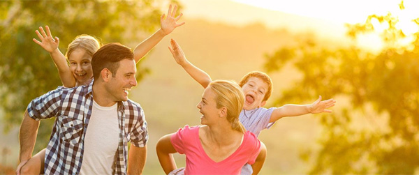 Familienurlaub: Spaß und Action für Groß und Klein