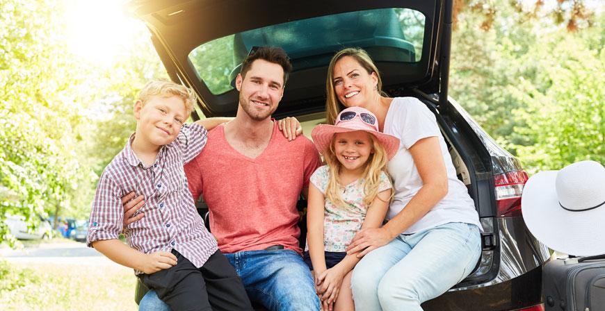 Tipps: Stressfrei mit dem Auto in den Urlaub