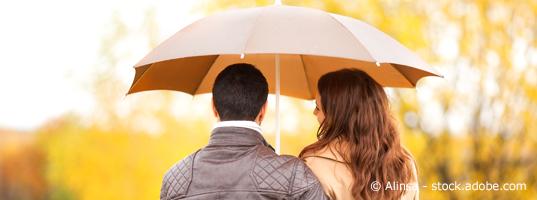 Existenzschutzversicherung für Erwachsene