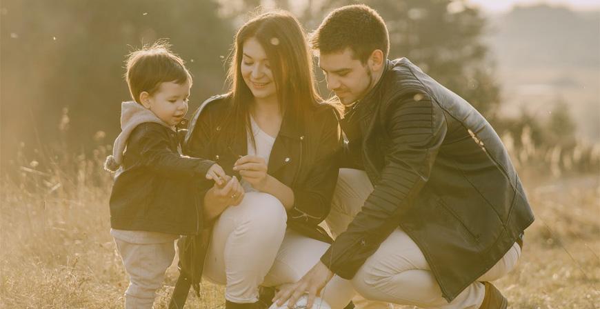 Versicherungsschutz: Für jede Familiensituation optimal abgesichert
