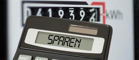 Wechselservice für Strom & Gas: 25 Euro Cashback für Club-Mitglieder
