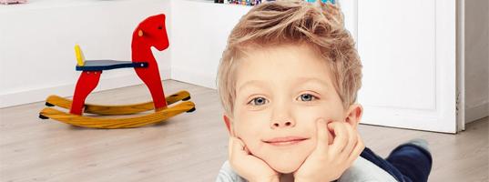 Zur Existenzschutzversicherung für Kinder