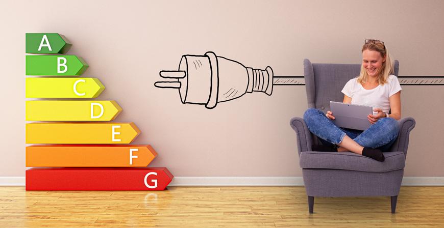 Tipps: Den jährlichen Stromverbrauch zuverlässig berechnen