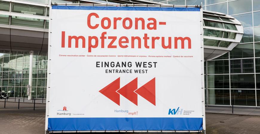 Corona-Impfung für Privatversicherte